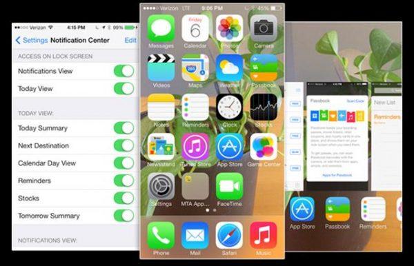 Hệ điều hành của iPhone 5? iPhone 5 sử dụng hệ điều hành gì?