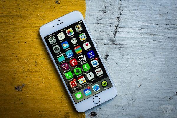 Hệ điều hành iPhone 6 là gì? Cách kiểm tra hệ điều hành iPhone 6