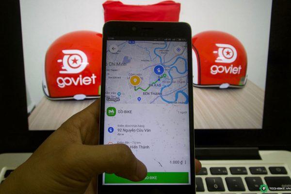 Ứng dụng Go viet là gì? Hướng dẫn sử dụng ứng dụng Go viet
