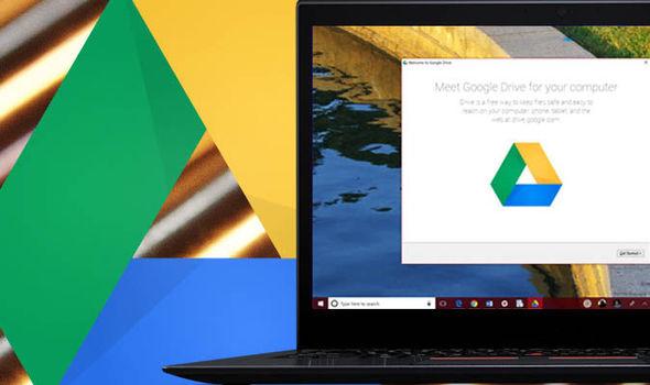 Ứng dụng Google Drive là gì? Tính năng và tiện ích của Google Drive