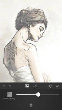 ứng dụng vẽ tranh trên điện thoại