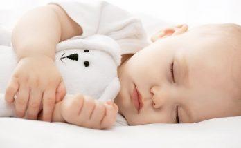 cách chữa trẻ khó ngủ về đêm