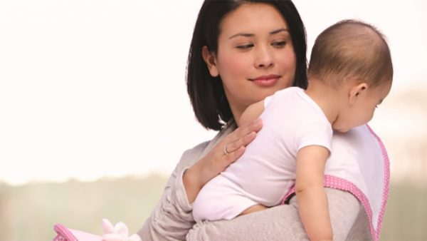 cách chữa nấc cho trẻ sơ sinh