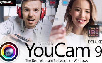Các phần mềm hỗ trợ camera cho laptop